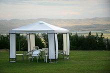 Pawilon - namiot ogrodowy