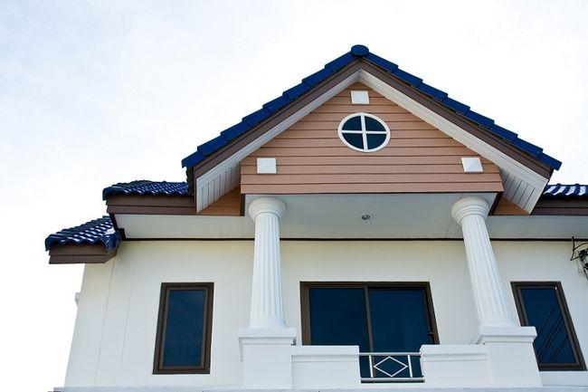 Podbitka dachowa