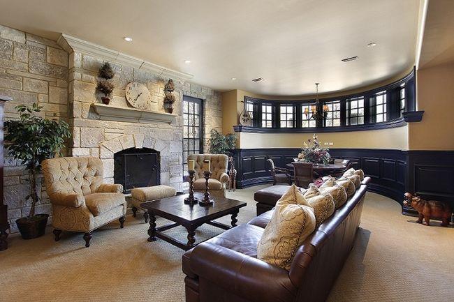Piwnica mieszkalna