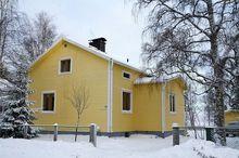 Dom fiński