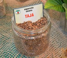 Nasiona espracety siewnej - odmiana Taja