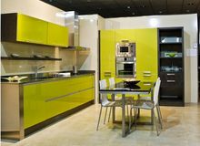 Aranżacja kuchni w stylu nowoczesnym