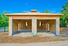 Dwustanowiskowy garaż drewniany