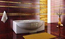 Nowoczesne płytki łazienkowe