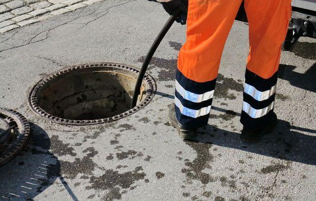 Udrożnianie kanalizacji ściekowej