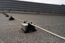 Element instalacji piorunochronnej