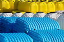 Szamba plastikowe