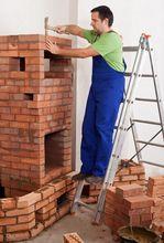 Budowa kominka
