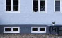 Okna piwniczne