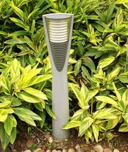 Nowoczesna lampa ogrodowa