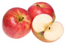 Jabłka odmiany Jonagold