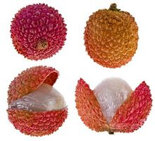 Owoce liczi