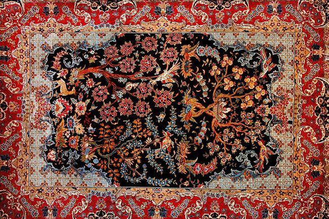 Dywan orientalny