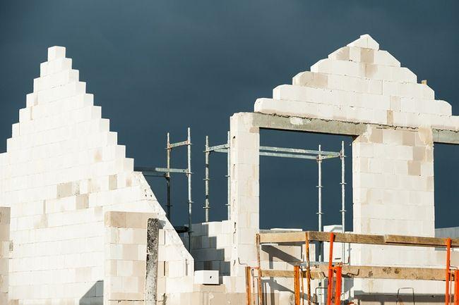 Budowa domu z silikatów