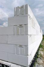 Budowa domu z bloczków betonowych