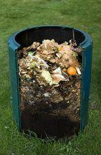 Proces tworzenia kompostu