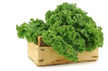 Jarmuż - warzywo