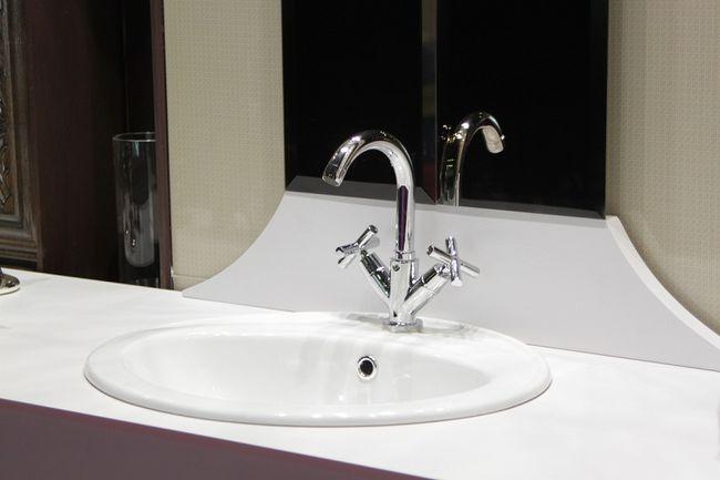 Umywalka podblatowa