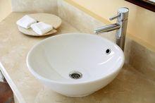 Umywalka nablatowa