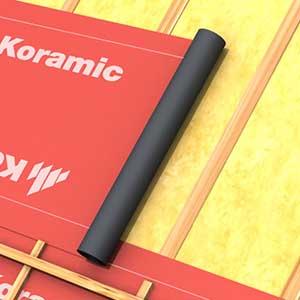 Co to są membrany dachowe Koramic?