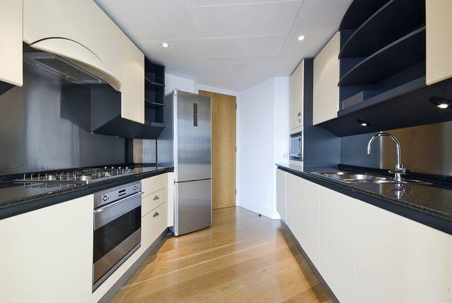 D uga i w ska kuchnia for Cocinas en paralelo