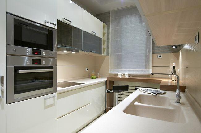 Aranżacja małej kuchni  galeria zdjęć  galeria i zdjęcia -> Mala Kuchnia W Bloku Zdjecia