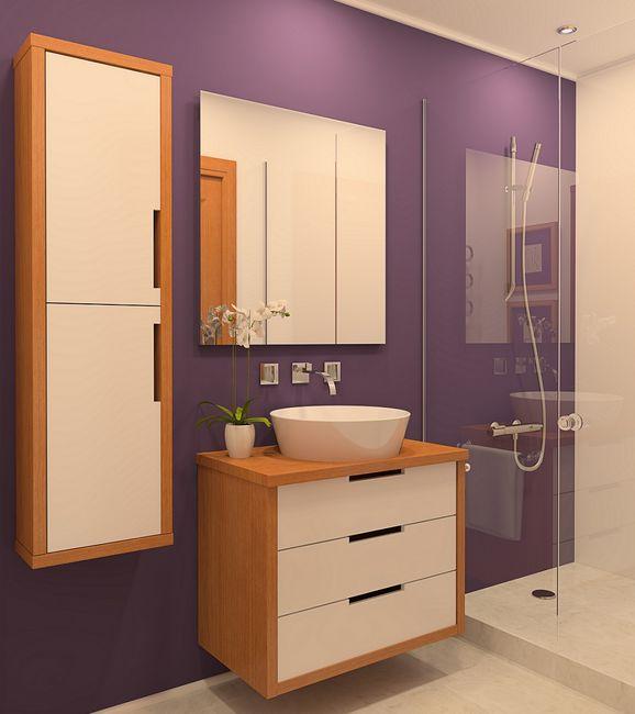 Nowoczesne Meble łazienkowe Galeria I Zdjęcia