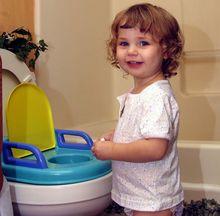 Nakładka na sedes dla dziecka