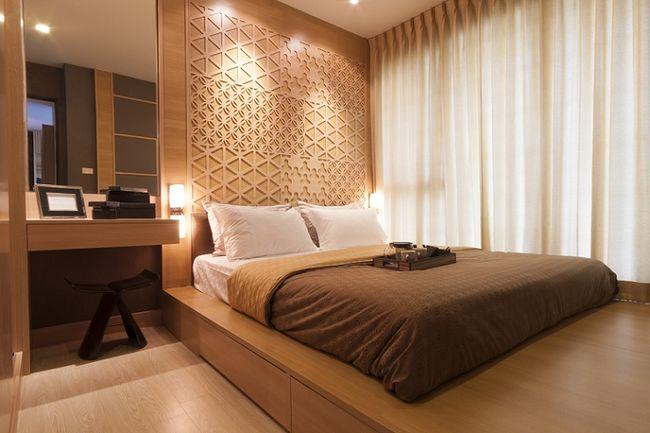o wietlenie sypialni. Black Bedroom Furniture Sets. Home Design Ideas