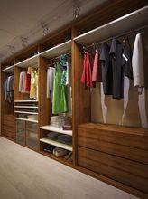 Meble w garderobie