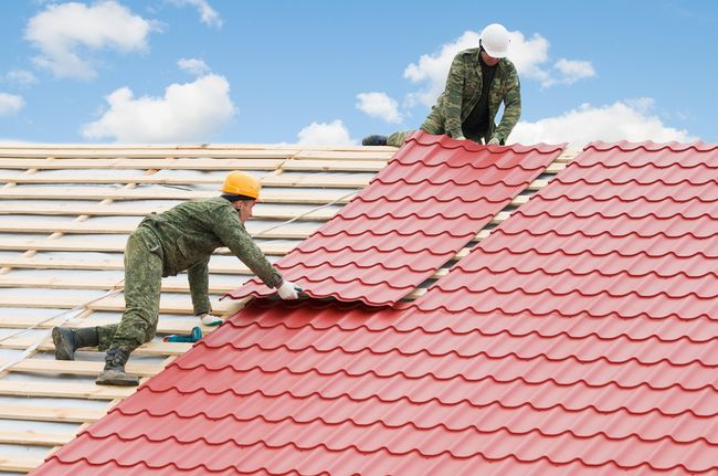 Pokrycia dachowe rodzaje