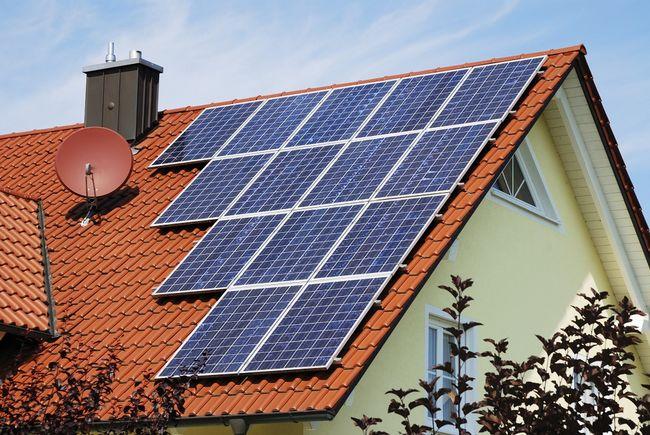 Baterie Panele Słoneczne Czy Warto Zainstalować