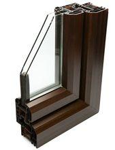Budowa okna plastikowego