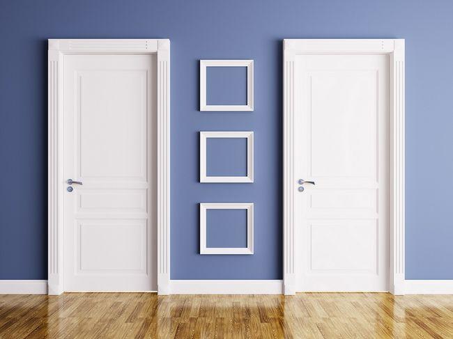 Jaki kolor drzwi wewn trznych wybra podpowiadamy for Most common window size