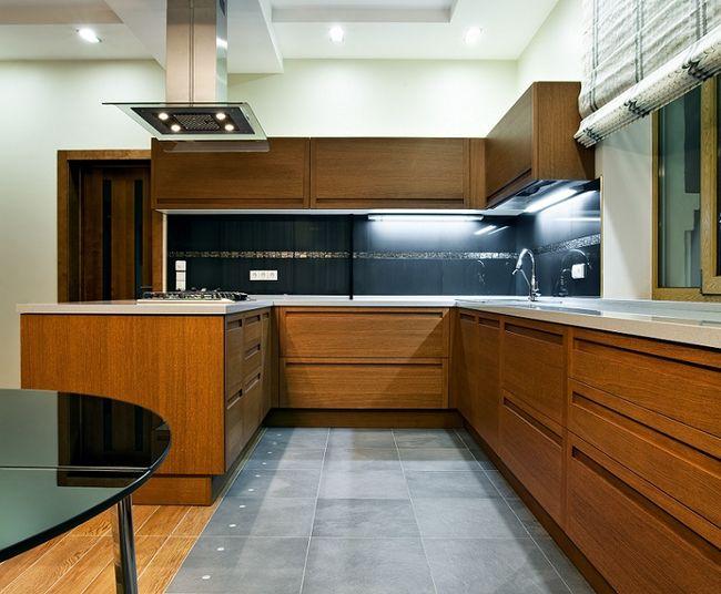Kuchnie nowoczesne  zdjęcia