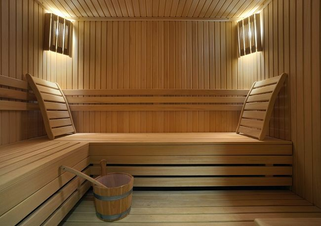 sauna w domu rodzaje charakterystyka i zalety. Black Bedroom Furniture Sets. Home Design Ideas