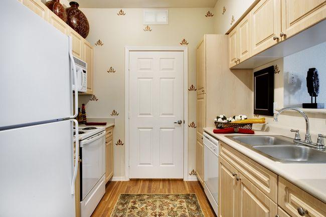 Jak urządzić małą kuchnię? -> Kuchnia Mala Wąska