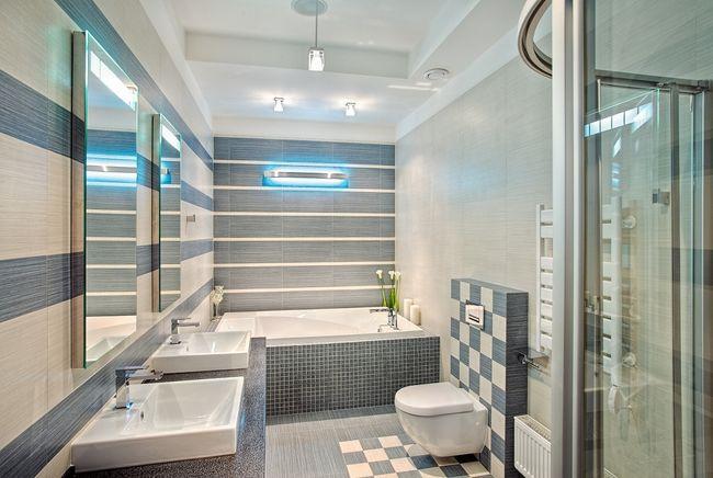 Wybieramy glazur azienkow for Bathroom design 3x2