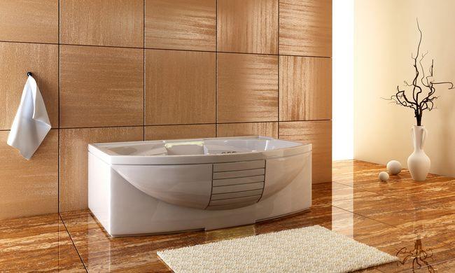 Glazura łazienkowa