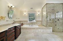 Oświetlenie łazienki Efektowne I Praktyczne