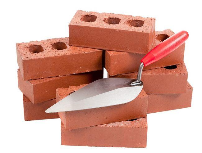 Gut bekannt Alles über Mauersteine – Das richtige Material beim Hausbau – Haus LH71