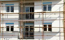 Docieplanie budynku styropianem