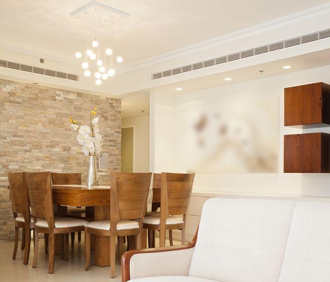 Efektowne o wietlenie w salonie galeria i zdj cia for Oswietlenie w salonie
