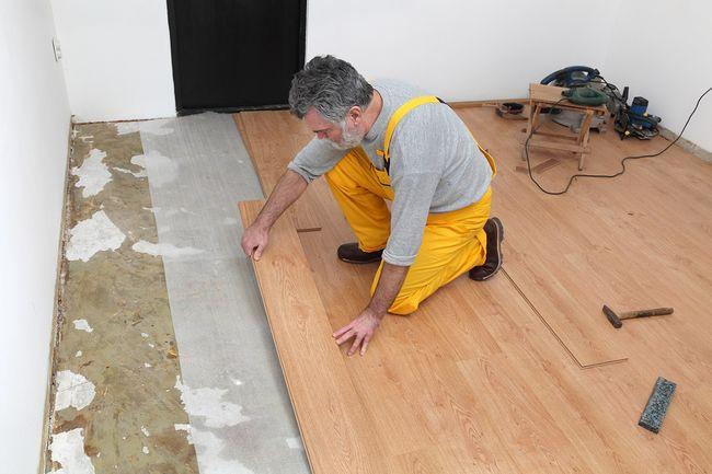 Długość panela podłogowego