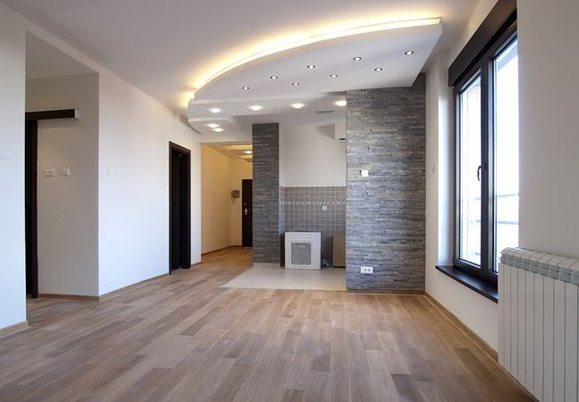 Sufity podwieszane konstrukcja galeria i zdj cia for Sufit podwieszany w salonie