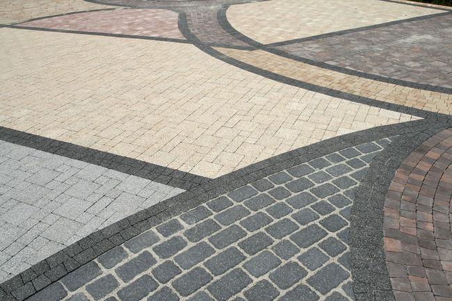 Góra Chodnik i podjazd z kostki brukowej - galeria i zdjęcia XC84