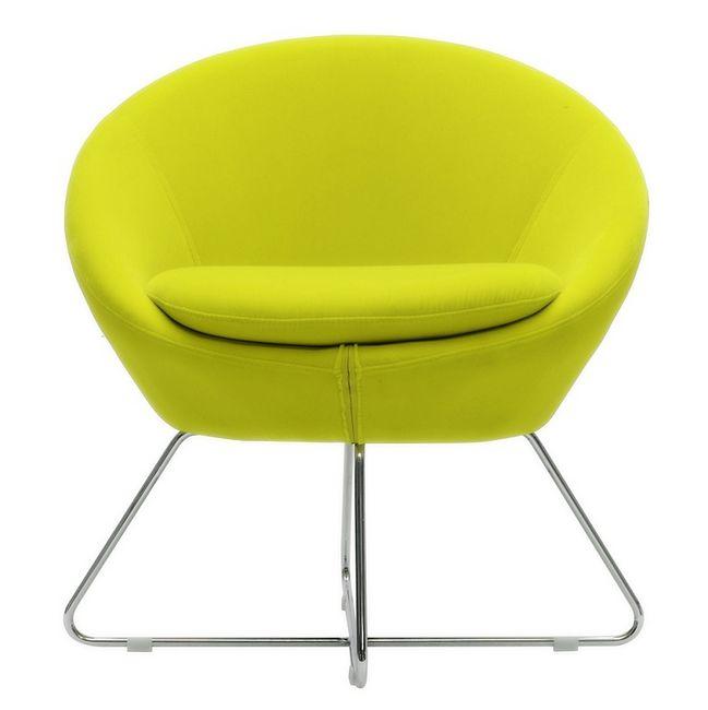 Fotel nowoczesny do salonu