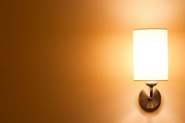 Kinkiet oświetleniowy - wewnętrzny