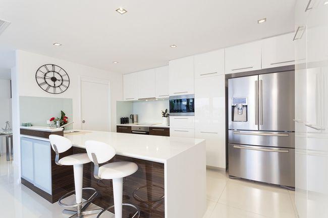 Kitchen Benchtop Materials Australia