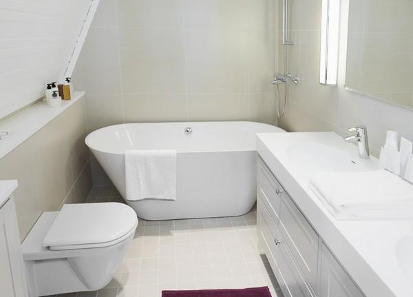 Aranżacje I Wyposażenie Małych łazienek W Bloku